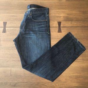 "👖 Lucky Brand Jeans, Heritage Slim 34x30"" 👖"